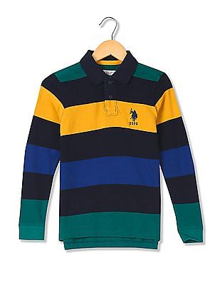 0d4219e27b7 US Polo Assn Kids Clothing - Buy Kids Clothing Online in India - NNNOW