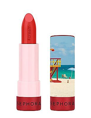Sephora Collection #Lipstories Lip Stick - 24 Deep Water Bay