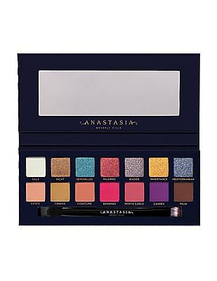 Anastasia Beverly Hills Riviera Eye Shadow Palette