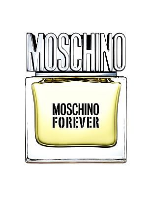 MOSCHINO Forever For Men Eau De Toilette