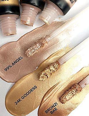 Nudestix Magnetic Nude Glimmer - Bronzi Babe