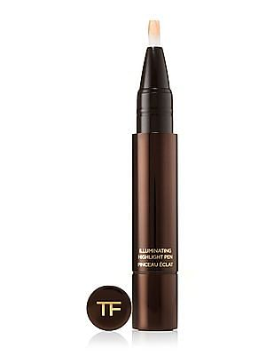 TOM FORD Illuminating Highlight Pen - Naked Bisque