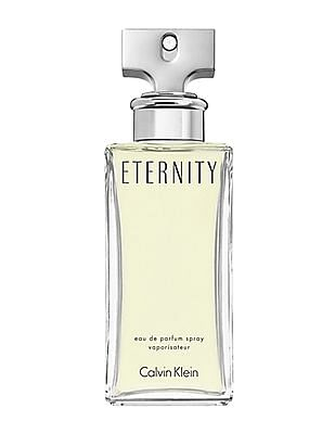 Calvin Klein Fragrances Eternity Eau De Parfum