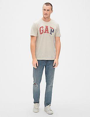 GAP Gap Logo Pocket T-Shirt