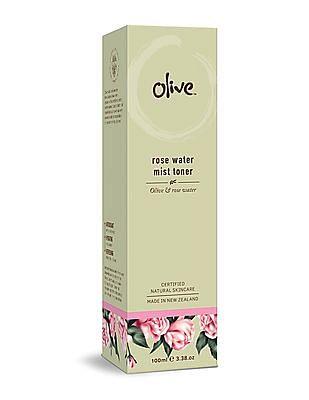 Olive Rose Water Mist Toner
