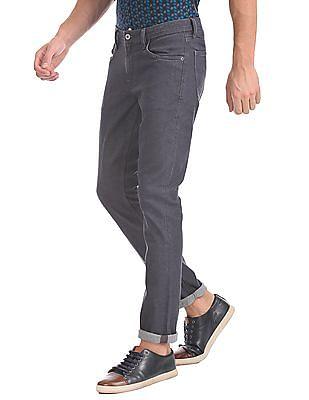 Arrow Sports James D Slim Fit Rinsed Jeans