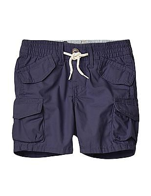 GAP Baby Blue Beachcomber Shorts