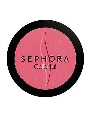 Sephora Collection Colourful Face Powders - 28 First Date