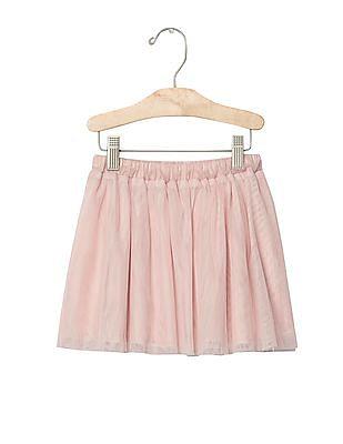 GAP Baby Tulle Flippy Skirt