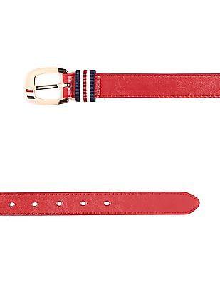 SUGR Contrast Loop Solid Belt