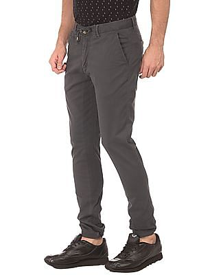 Ed Hardy Solid Jogger Trousers