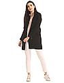 U.S. Polo Assn. Women Wool Double Breasted Trench Coat
