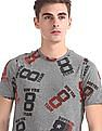 Colt Crew Neck Graphic T-Shirt