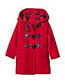 GAP Baby Double Face Duffle Coat