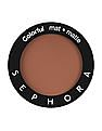 Sephora Collection Colorful Mono Eye Shadow - 327 Sand Dunes