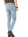 Ed Hardy Washed Slim Fit Jeans