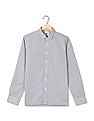 Excalibur Spread Collar Check Shirt - Pack of 2