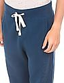 Aeropostale Skinny Fit Knitted Lounge Pants