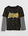 GAP Baby DC™ 2-in-1 T-Shirt