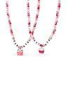 The Children's Place Girls 2 Piece Sweet Sisters Necklace