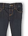 The Children's Place Toddler Girl Bootcut Jeans