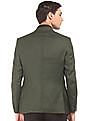 Arrow Sports Regular Fit Linen Blazer