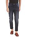 Flying Machine Ankle Fit Dark Wash Jeans
