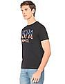 U.S. Polo Assn. Denim Co. Brand Print Jersey T-Shirt