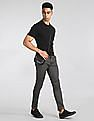 GAP Modern Khakis In Skinny Fit With GapFlex