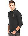 Ed Hardy Washed Regular Fit Polo Shirt