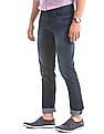 U.S. Polo Assn. Denim Co. Stone Washed Slim Tapered Jeans
